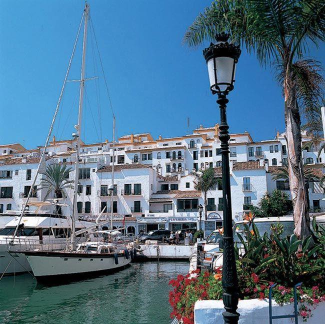 Long Stay Vacations In Spain: Torremolinos Spain Hotel