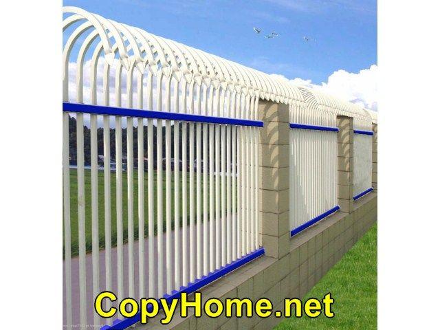 Great share aluminum fence kijiji | Fence | Chain link fence