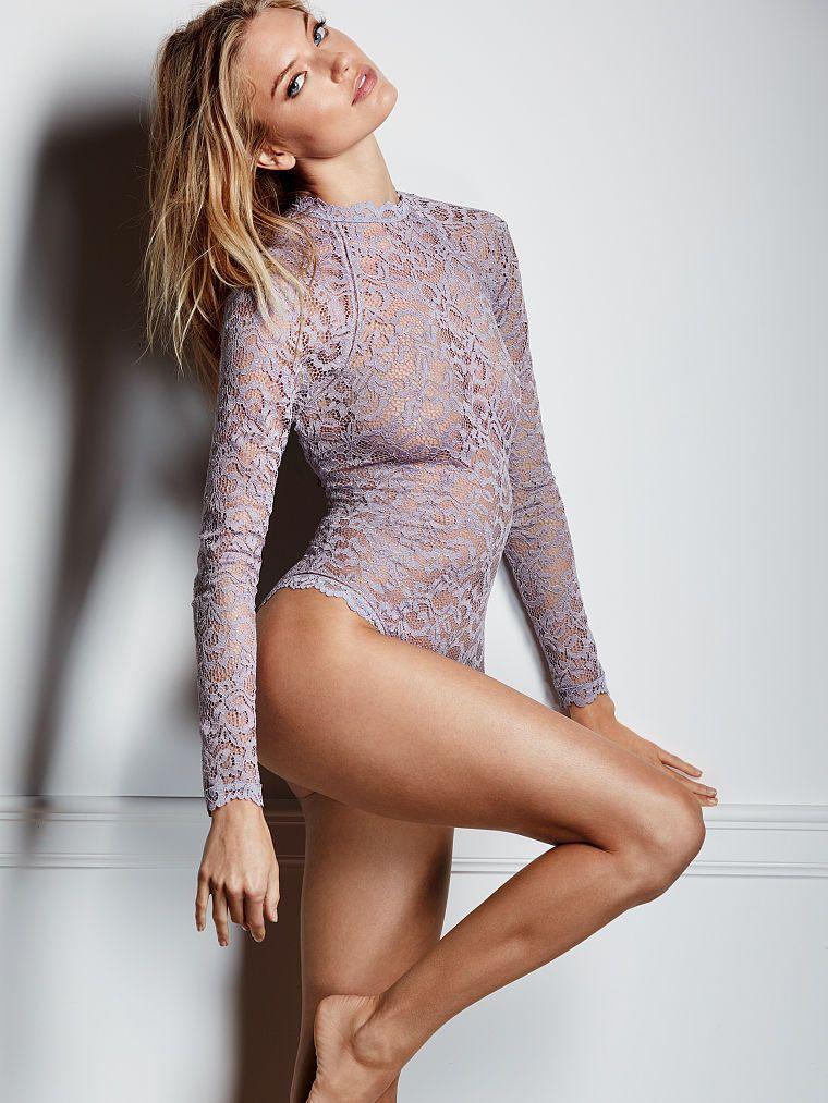 The gorgeous Martha Hunt  sexy  marthahunt  dearsweetness  lingerie   underwear 7315e84d7