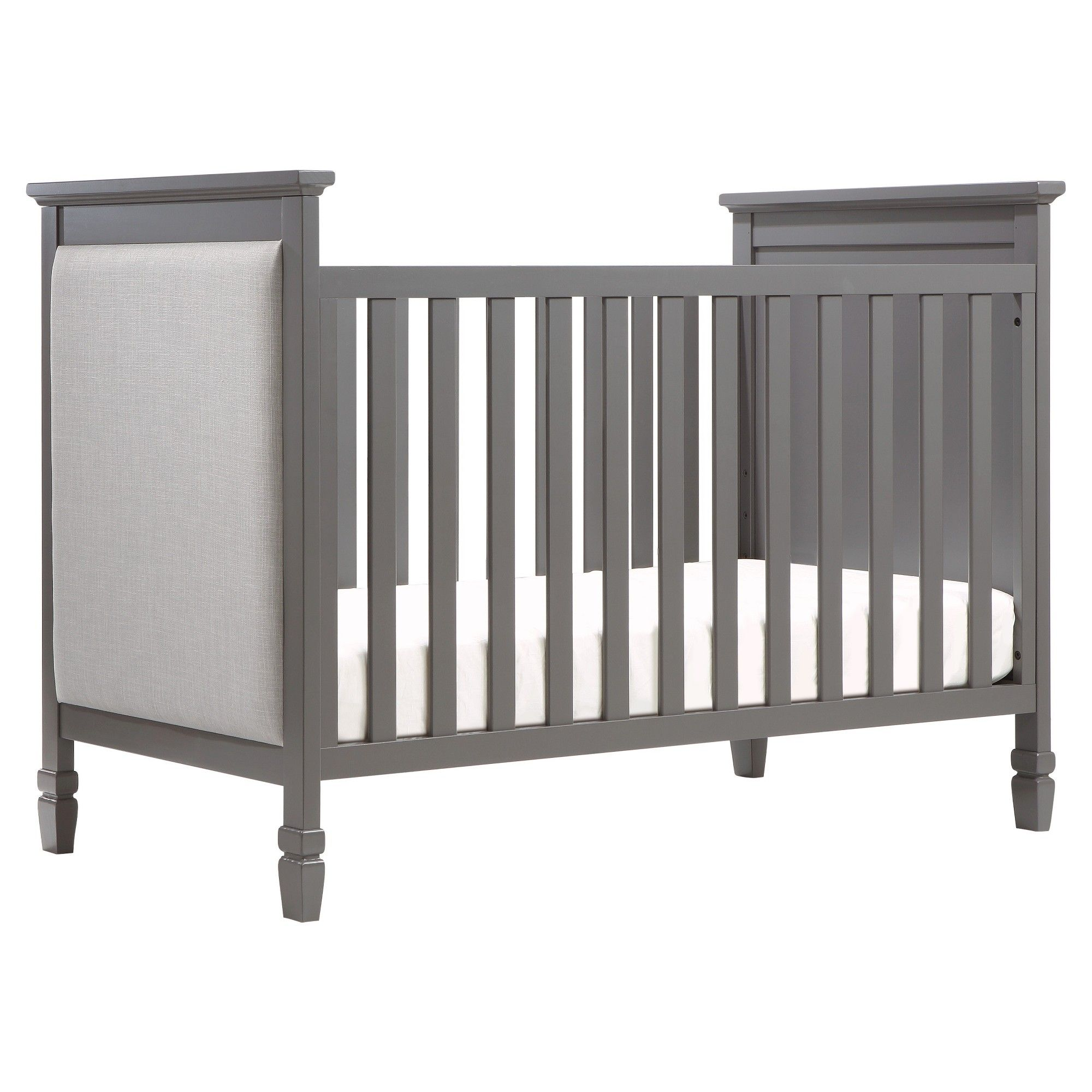 cribs davinci free liberty convertible garden jenny in shipping home crib lind today overstock product