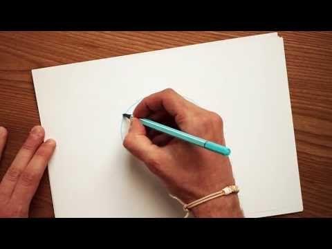 Disegni di animali facili facili per bambini youtube for Zentangle per bambini