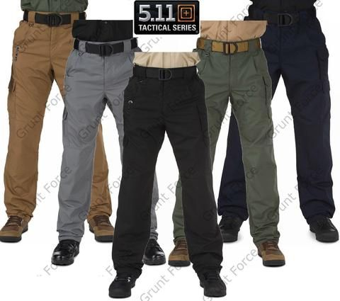 74b5b666dbe07 5.11 Tactical Taclite® Professional Cargo Pants Mens Field Duty Work Pant