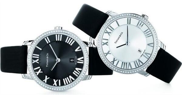 Reloj Tiffany & Co. #IWantIt