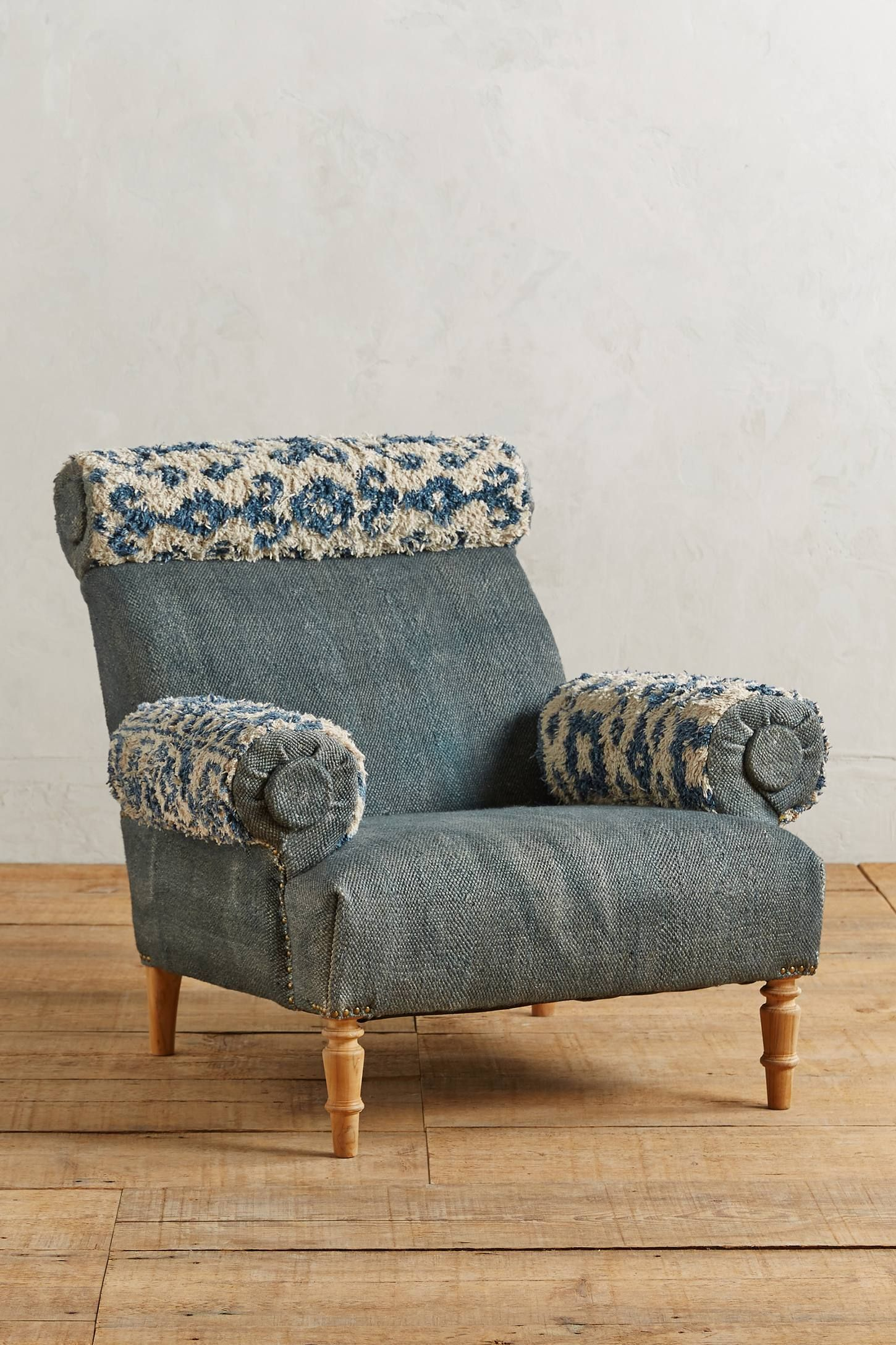 anthropologie style furniture. Sigrid Armchair - Anthropologie. Furniture Anthropologie Style