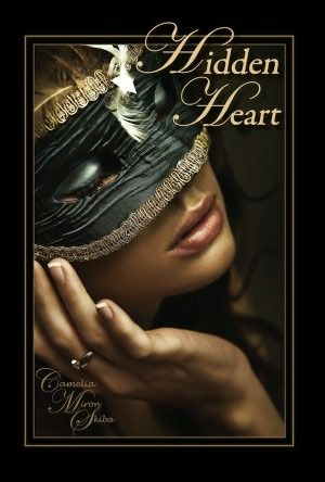 Hidden Heart  by Camelia Miron Skiba