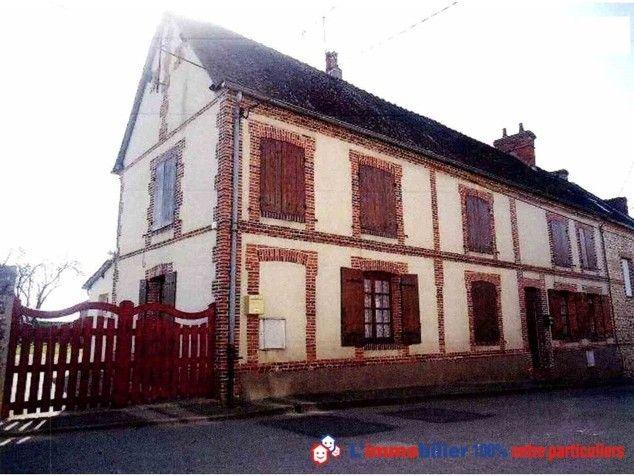 Votre achat immobilier entre particuliers dans l'Eure réalisé avec cette villa de Rugles http://www.partenaire-europeen.fr/Annonces-Immobilieres/France/Haute-Normandie/Eure/Vente-Maison-Villa-F10-RUGLES-1502007 #maison