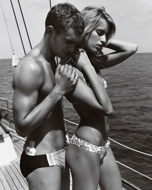 Hot beach sex gif