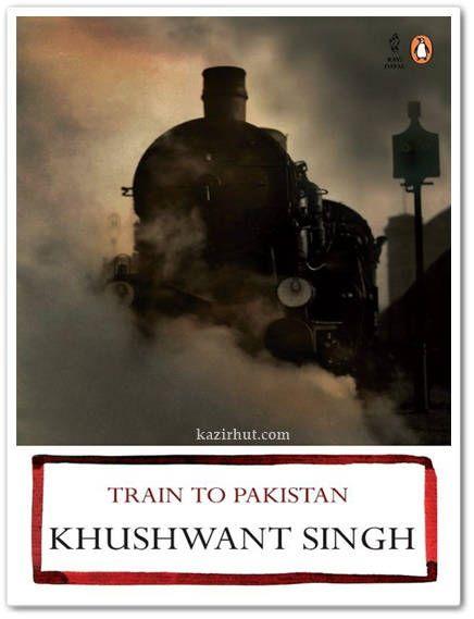 train to pakistan pdf epub by khushwant singh kazirhut com