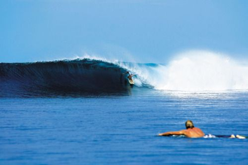 Surf Pipe
