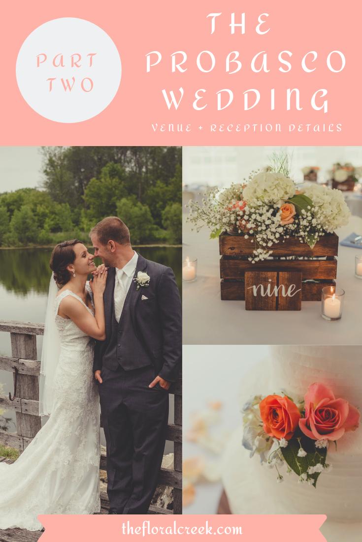 The Probasco Wedding Part Two Wedding Tips Beautiful Beach Wedding Outdoor Wedding Photography
