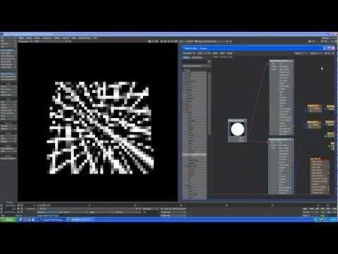 TrueArt LightWave 3D Tutorial Special Effects 1 Full HD video