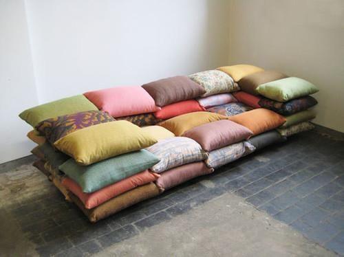Eclectic Sofas