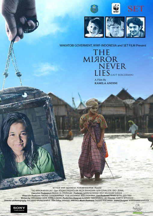 2011 • The Mirror Never Lies (Kamila Andini)