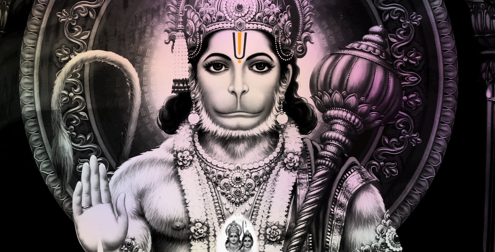 Lord Hanuman Hd Download Free 1080p Hanuman Wallpaper Jai
