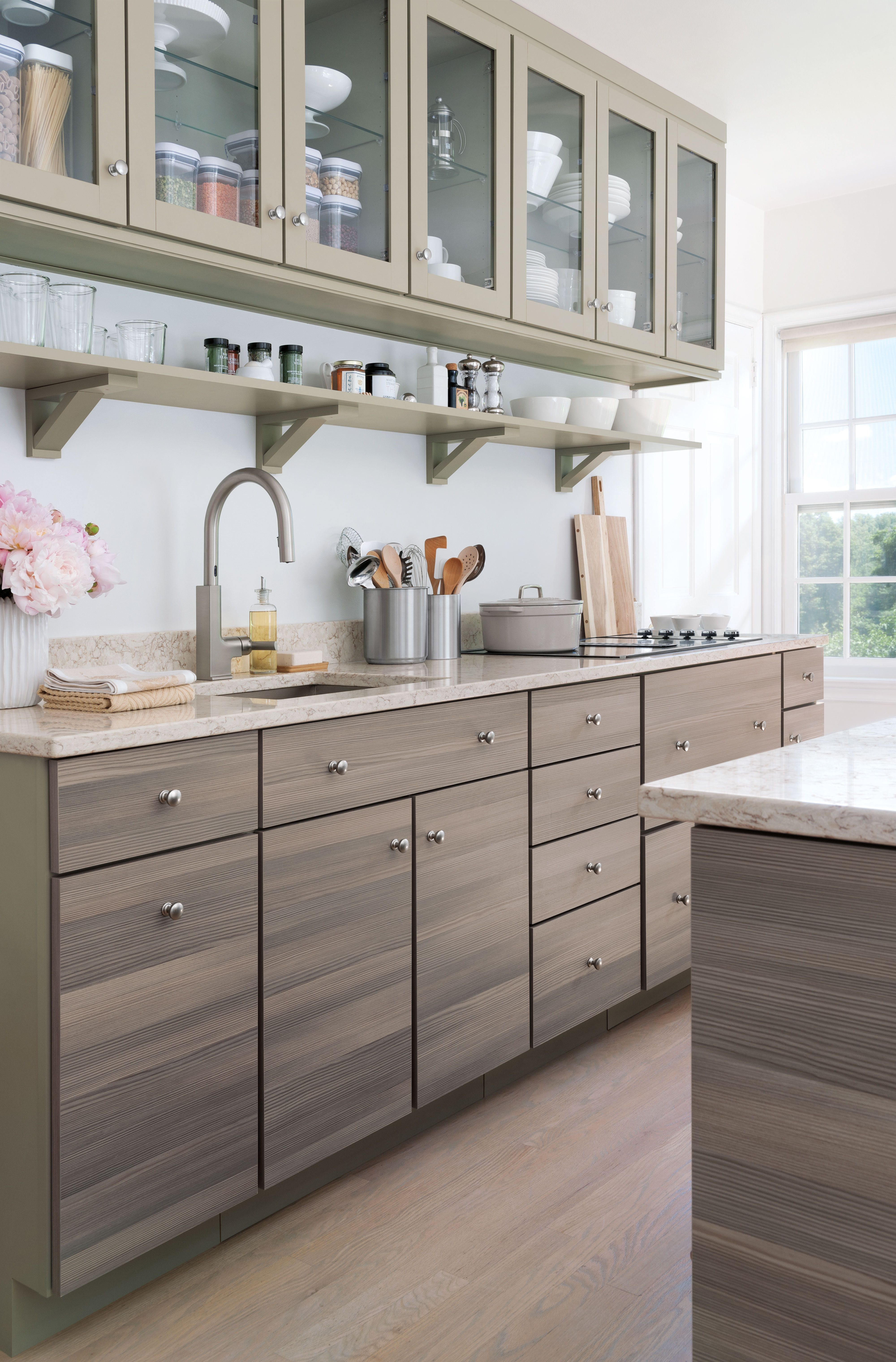 Create The Beautifully Designed Kitchen Of Your Dreams With Martha