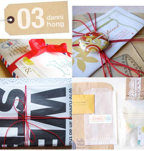 Great #packaging