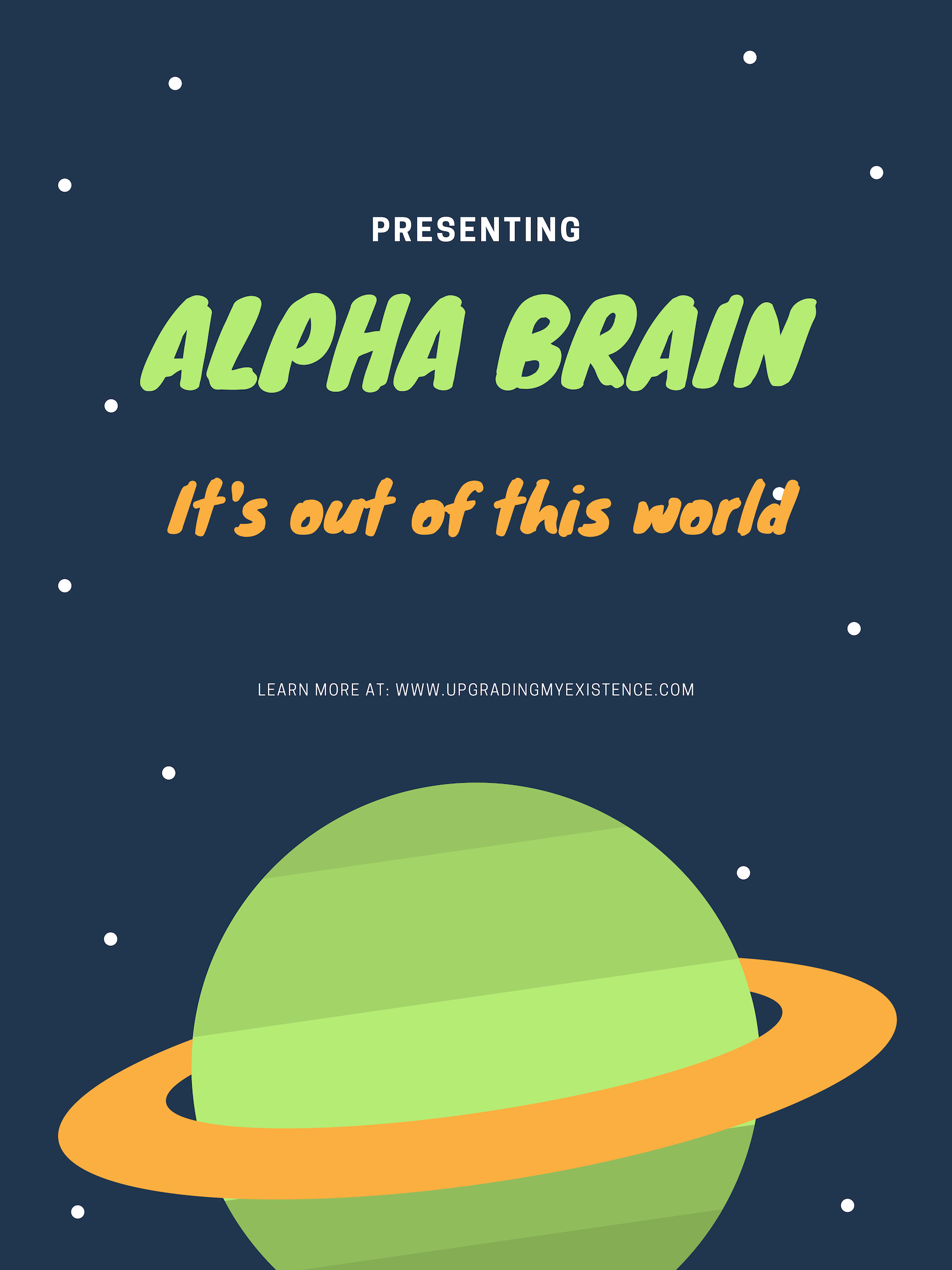 Alpha Brain Is The Biggest Nootropic On The Market Right Now From