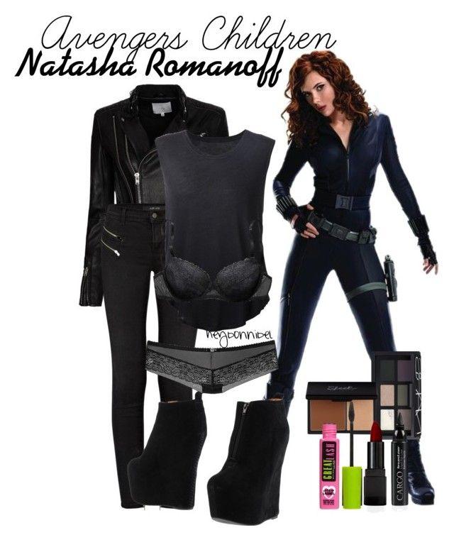 Dating natasha romanoff würde