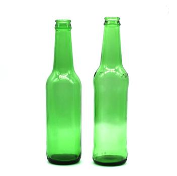 330ml Green Beer Bottle Green Beer Bottles Glass Bottle Manufacturers Beer Bottle