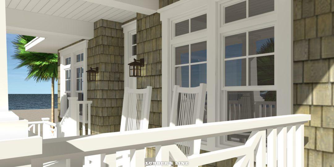4 Bedroom Beach House Plan Beach House Interior Beach House Plan House Plans