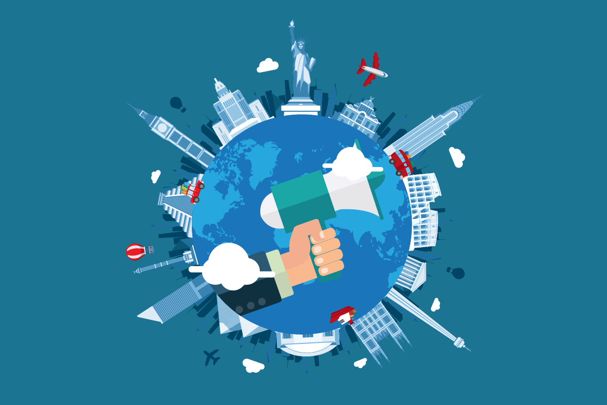 How to Build a Successful International Marketing Strategy ...