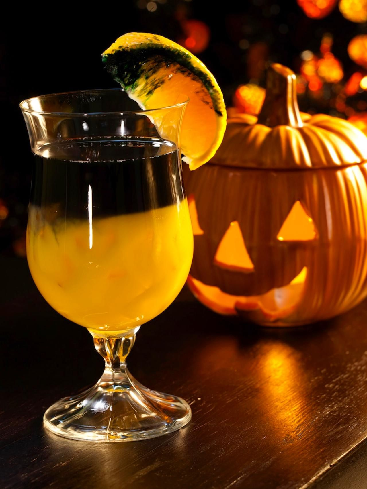 23 Halloween Cocktail Recipes   Entertaining Ideas & Party Themes for Every Occasion >> http://www.hgtv.com/design/make-and-celebrate/entertaining/23-to-die-for-halloween-cocktails-pictures?soc=pinterest