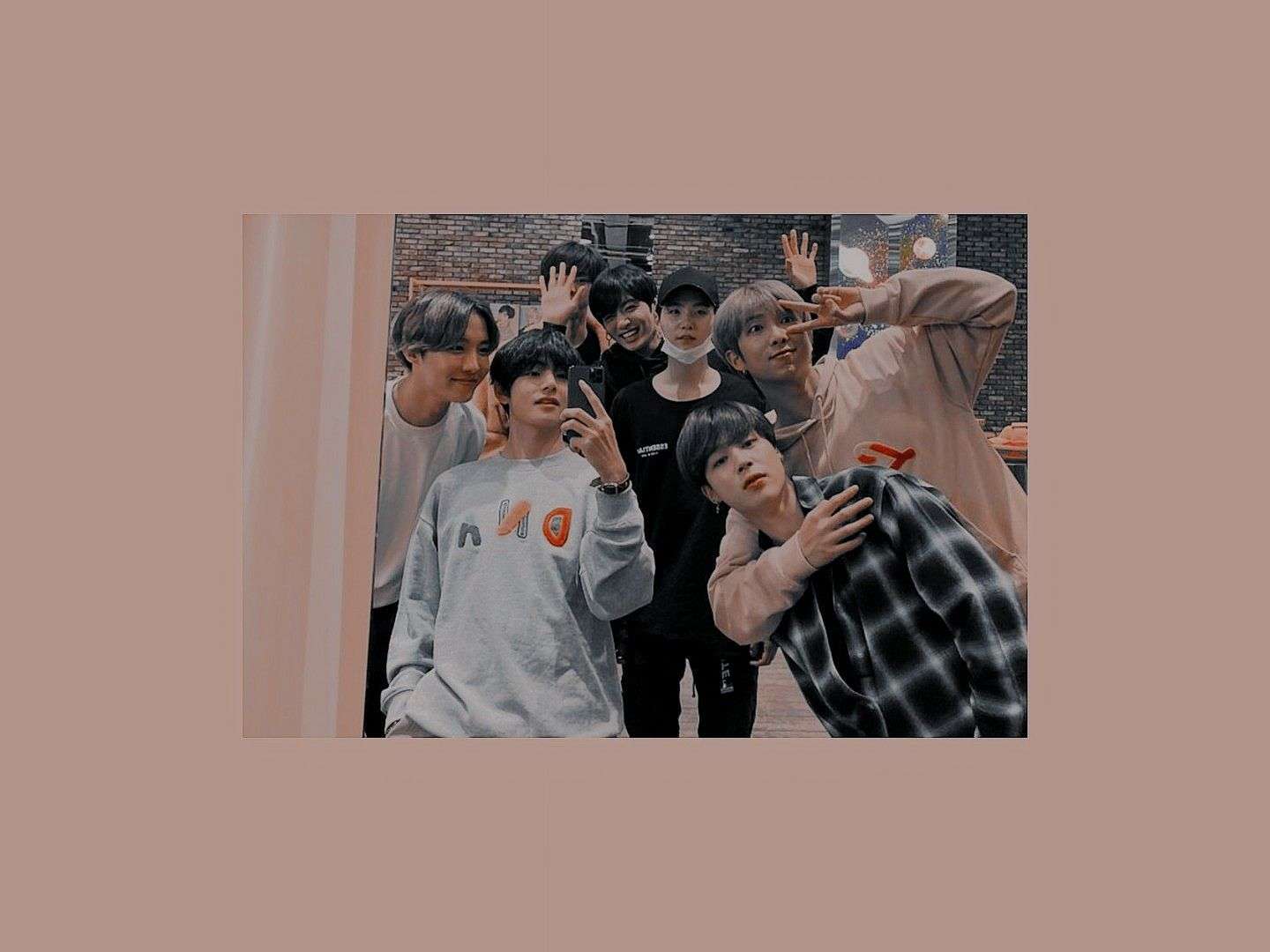 BTS ▪︎ Wallpaper