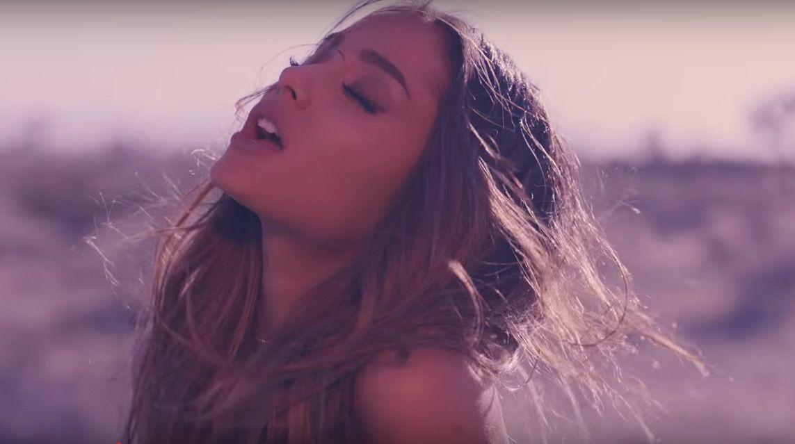 Ariana Grande Has Followed Up Her Dangerous Woman Album Release
