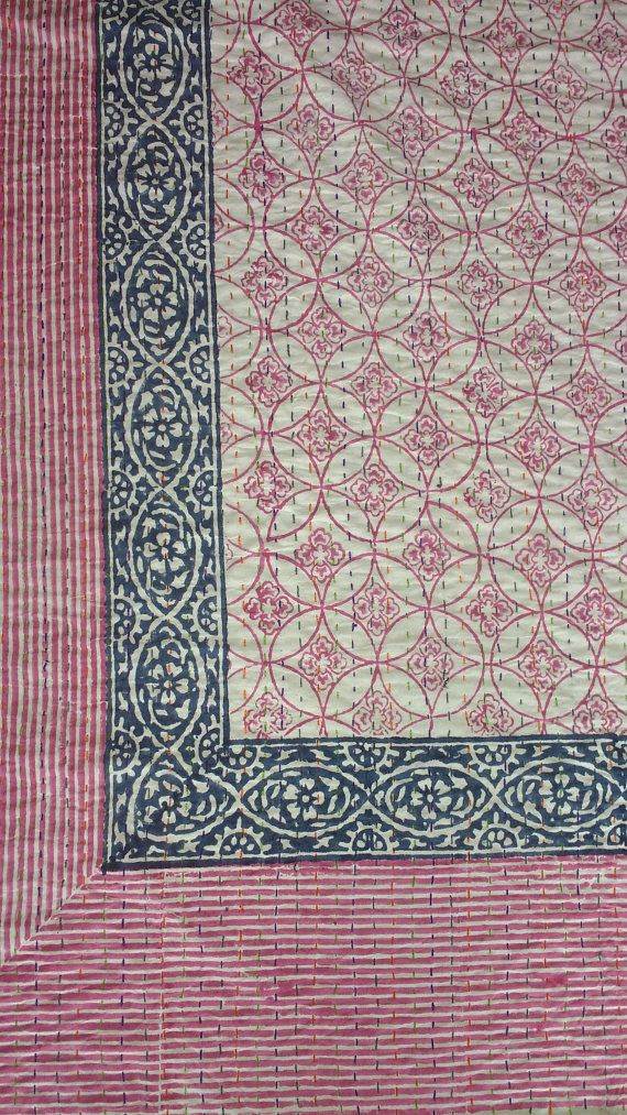 Best Gough Studio Bedroom Design Kantha Quilt Bed Spreads 640 x 480