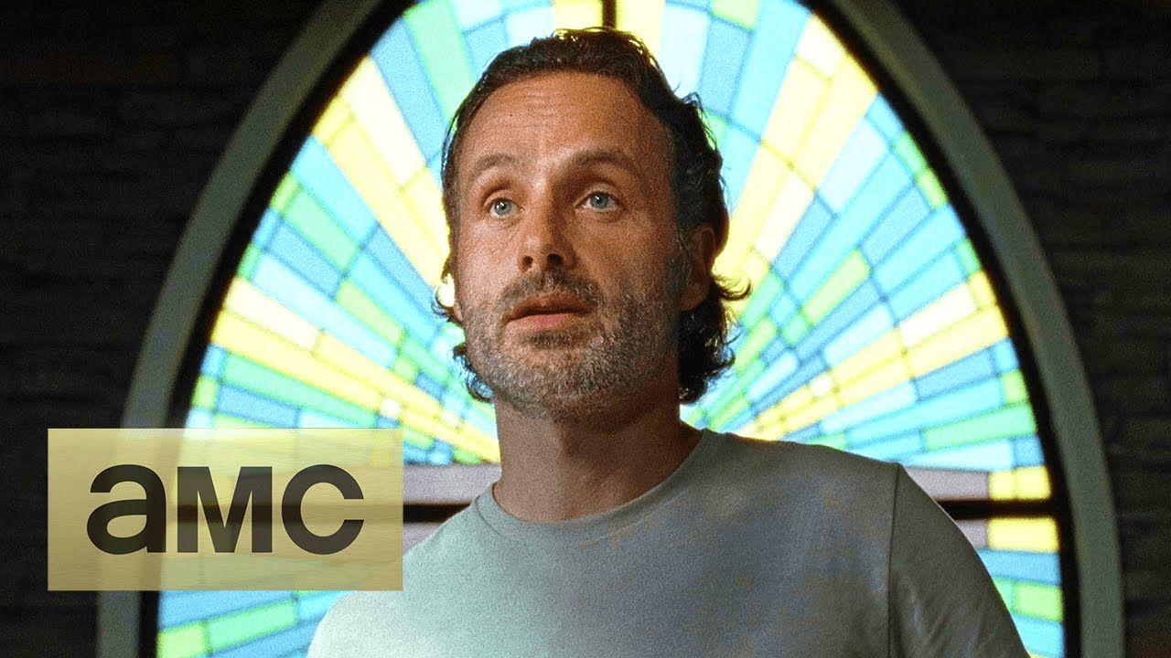 Sneak Peek Episode 612 The Walking Dead Not Tomorrow