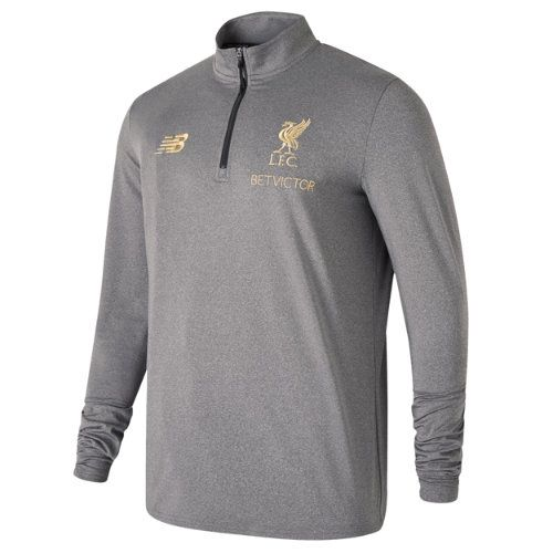 New Balance 831284 Men s Liverpool FC Managers Midlayer - (MT831284 ... a0c258550