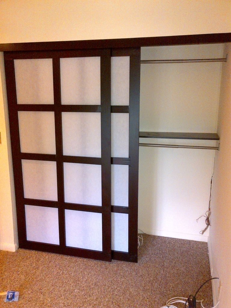 Furniture Japanese Shoji Sliding Doors Australia Canada Screen Diy
