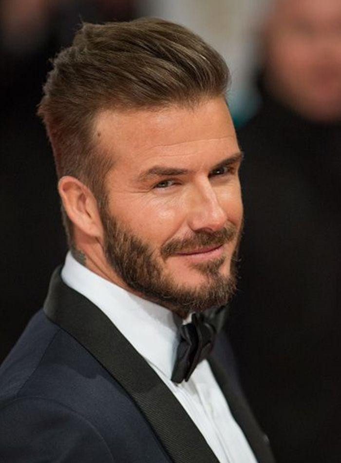 Photo of David Beckham: os melhores (e piores) cortes de cabelo – El Hombre