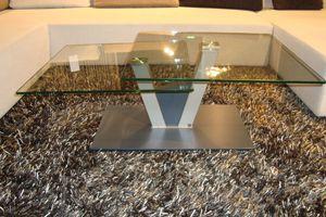 Salontafel Glas Draaibaar.Salontafel Tessa Met Draaibaar Glas Opruiming Sale Showroom