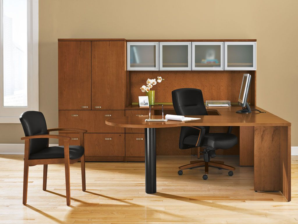 Charmant Office / Administrative Furniture @ Nickerson Corporation. »