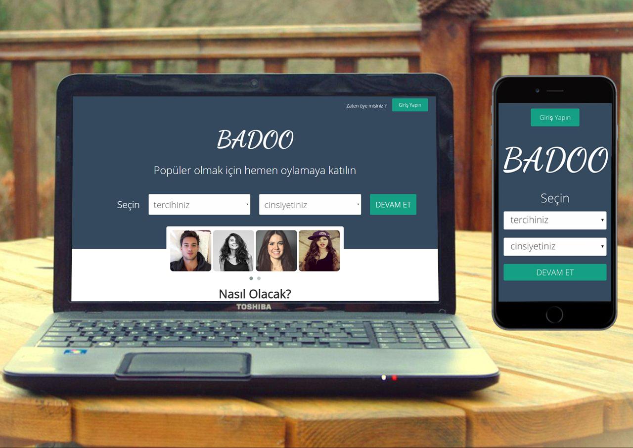 Badoo VIP Arkadaşlık Scripti   Linux, Arkadaşlık, Cinsiyet