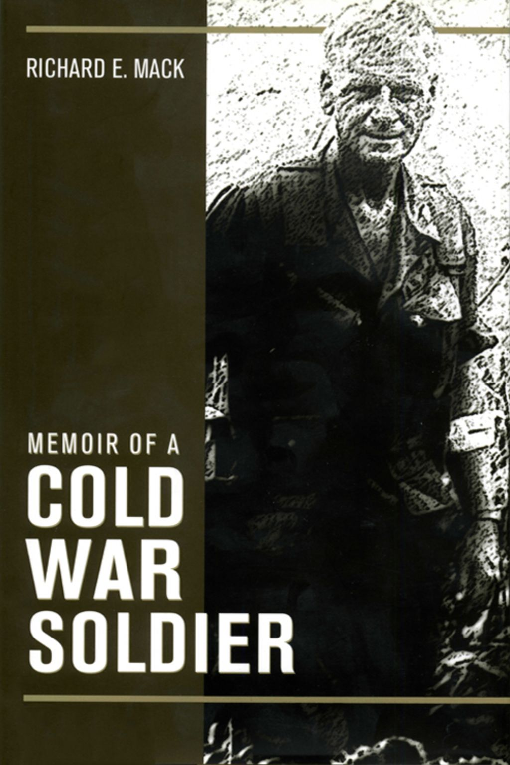 Memoir Of A Cold War Sol R Ebook