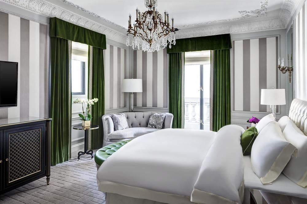 Book The St Regis New York New York New York Hotels Impressive 3 Bedroom Suites In New York City