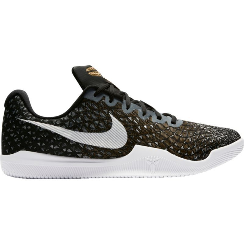 Nike Mens Kobe Mamba Instinct Basketball Shoes, Black | Nike