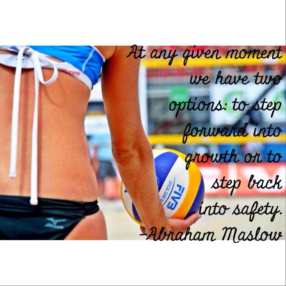 Pin By Kalee Reid On V O L L E Y B A L L Kids Sports Quotes Sports Quotes Volleyball Team
