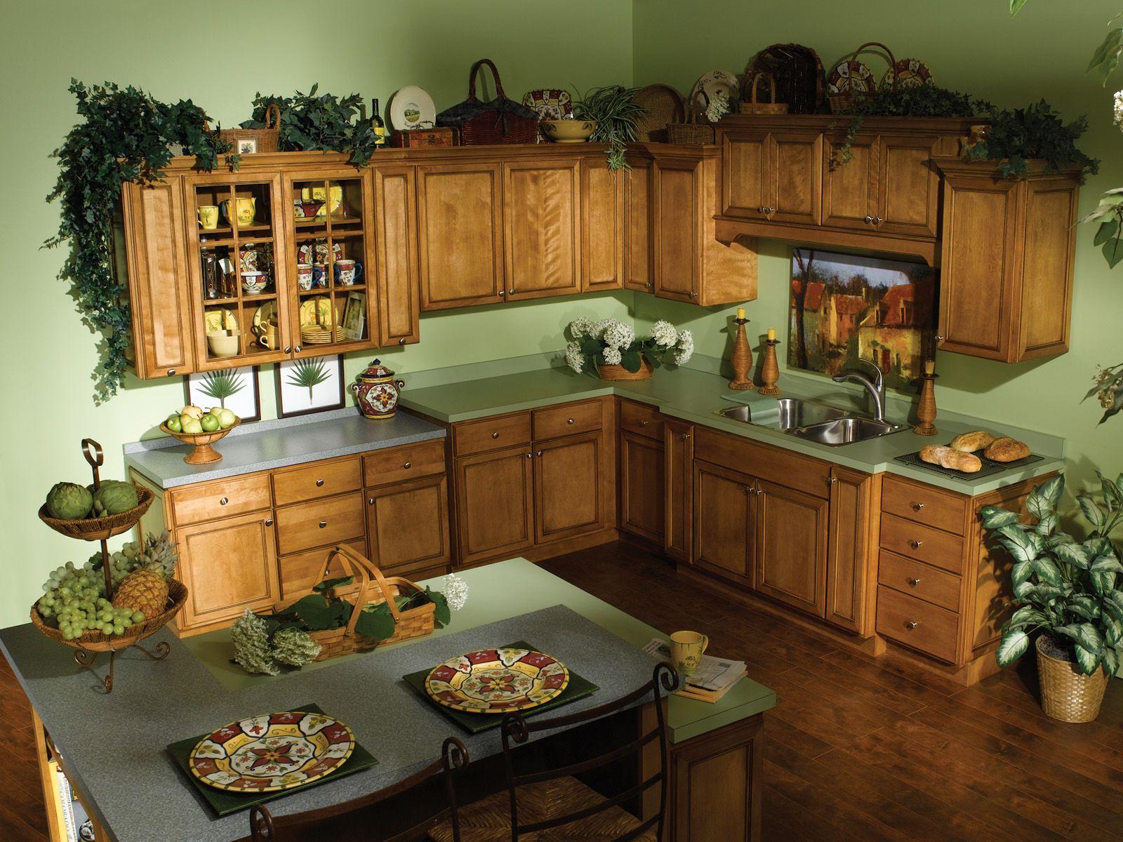 Hartman Square Birch Java Kitchen Cabinets Prices Stock Kitchen Cabinets Bertch Cabinets