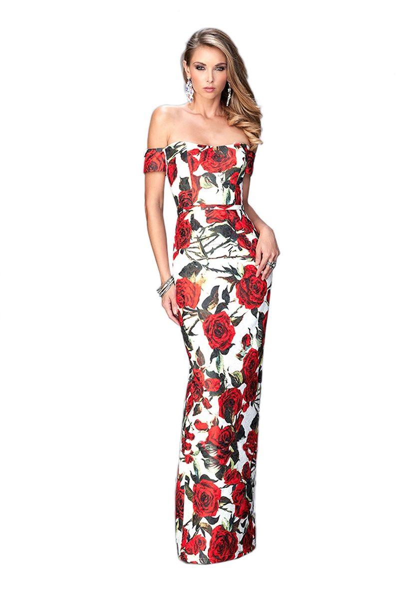 La femme lf usa prom dress bitndl latest