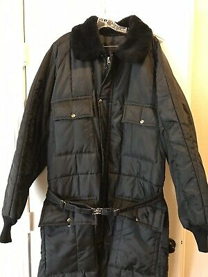 this snow suit is in very nice condition 4 snap pockets on walls insulated coveralls for women id=75519