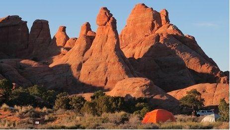 Dream Western Rv Vacation National Parks Devils Garden 400 x 300