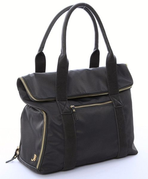 Don T Carry The Ugly Black Bag That Came With Your