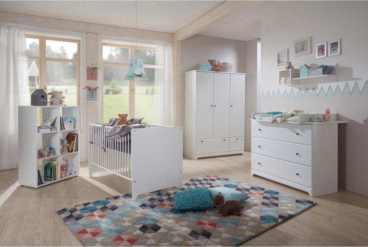 BabyzimmerKomplettset »Johan (3tlg)« in 2020 Komplett