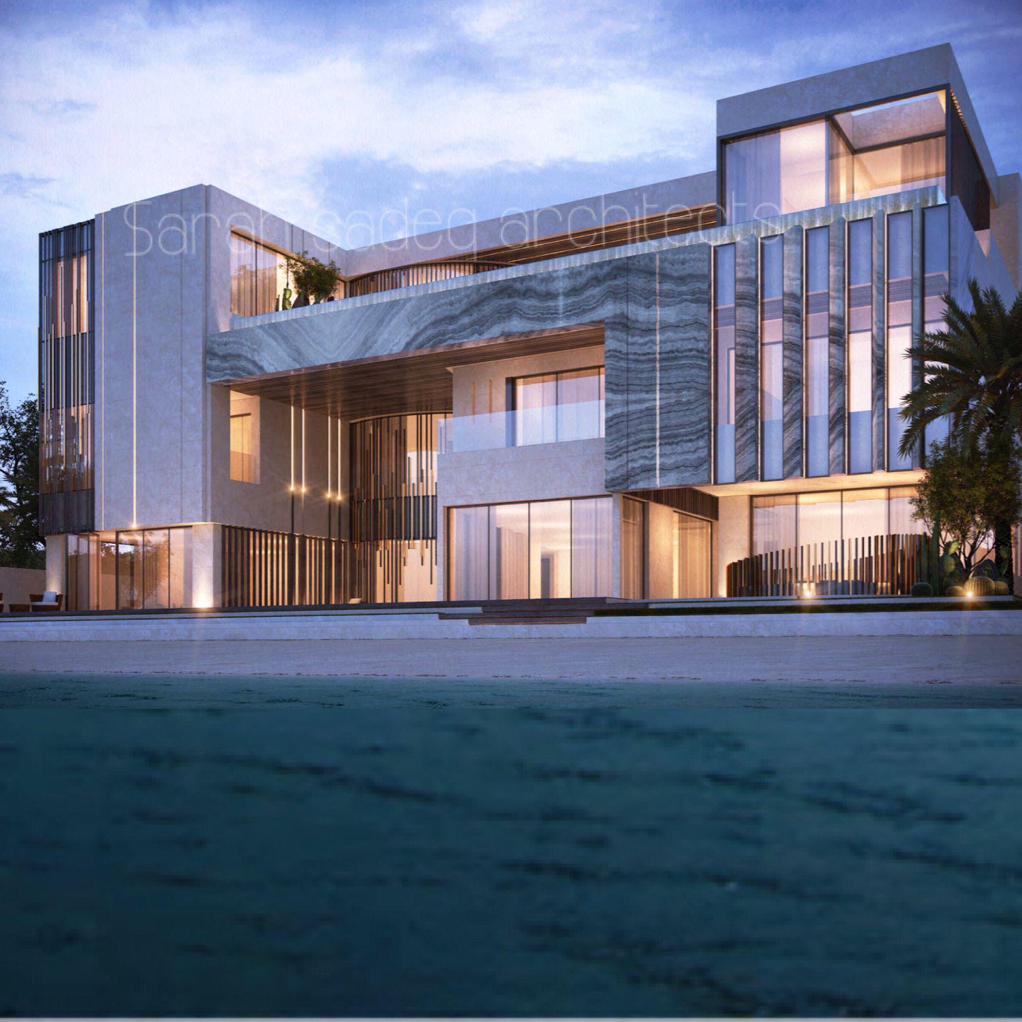 the palm jumaira dubai sarah sadeq architects sarah sadeq architectes pinterest arquitetura. Black Bedroom Furniture Sets. Home Design Ideas