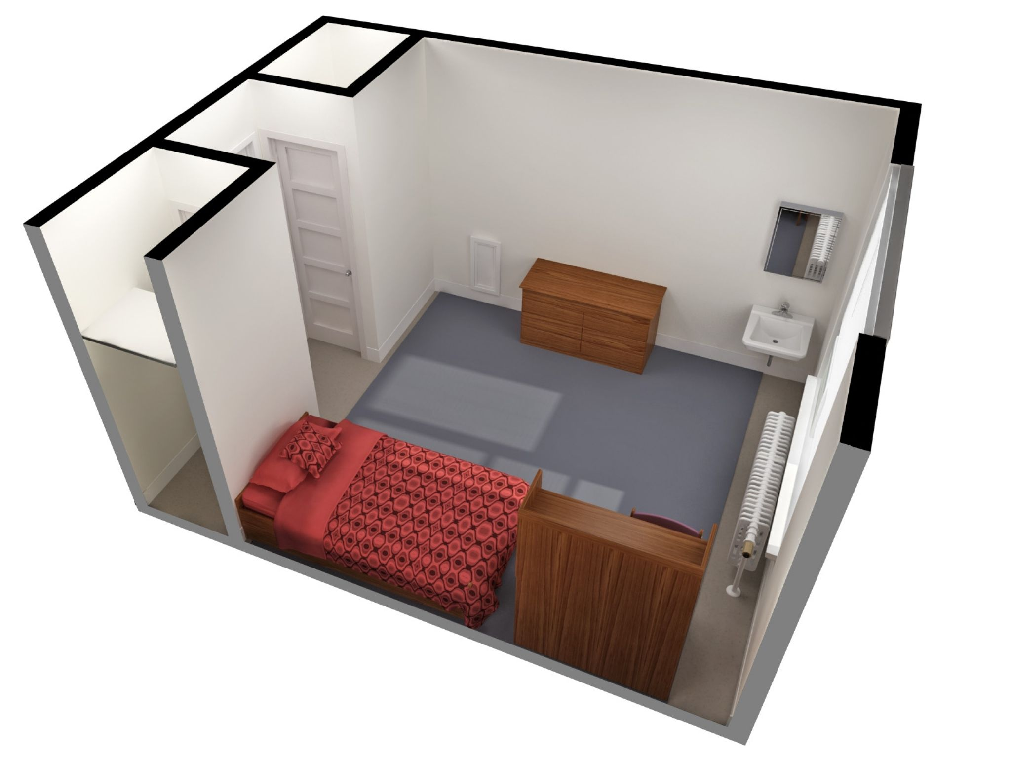 Design A Dorm Room Virtually   Best Interior Wall Paint Check More At Http:/ Part 6