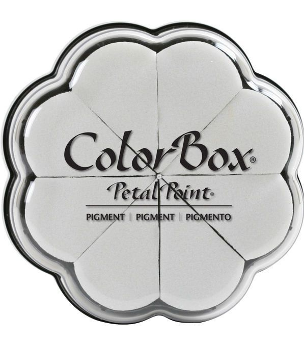 Primary Elements ColorBox Fluid Chalk Cat/'s Eye Ink Pad Set