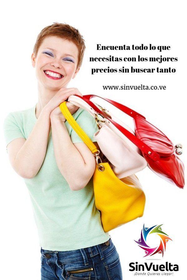 Encuenta todo lo que buscas con los mejores precios #sinvuelta http://bit.ly/1U5zTR5  #venezuela #felizdomingo